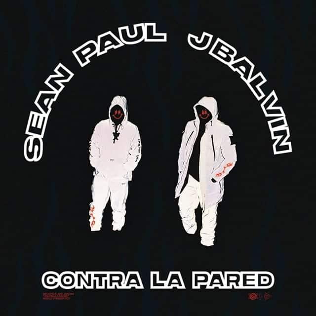 Sean Paul x J Balvin -
