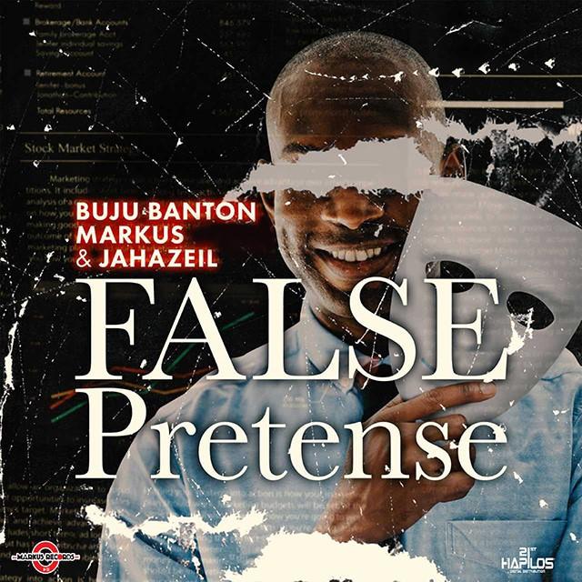 Buju Banton, Markus Myrie & Jahazeil Myrie - Flase Pretense
