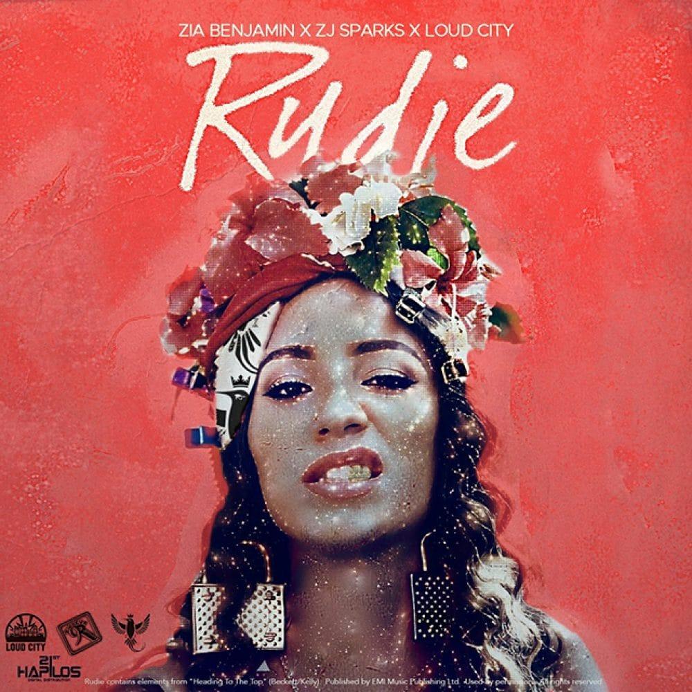Zia Benjamin - Rudie - DJ Pack