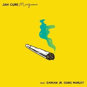 Jah Cure ft. Damian 'Jr. Gong' Marley - Marijuana