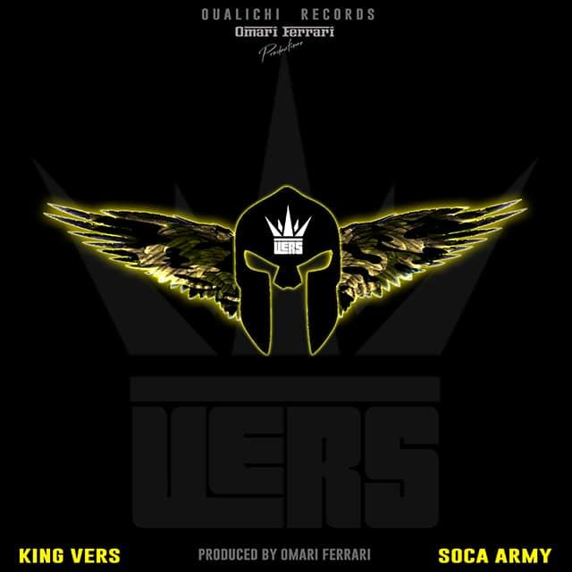 King Vers - Soca Army