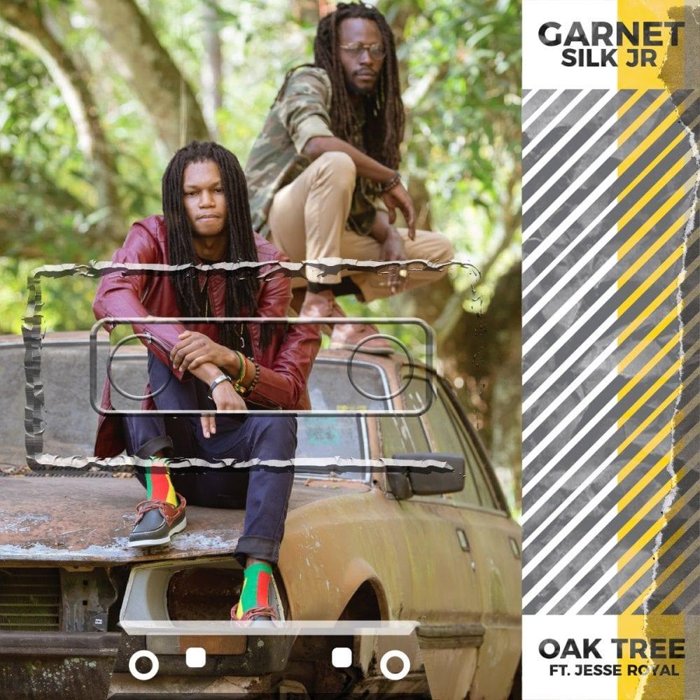 Garnet Silk Jr Oak Tree (feat. Jesse Royal)