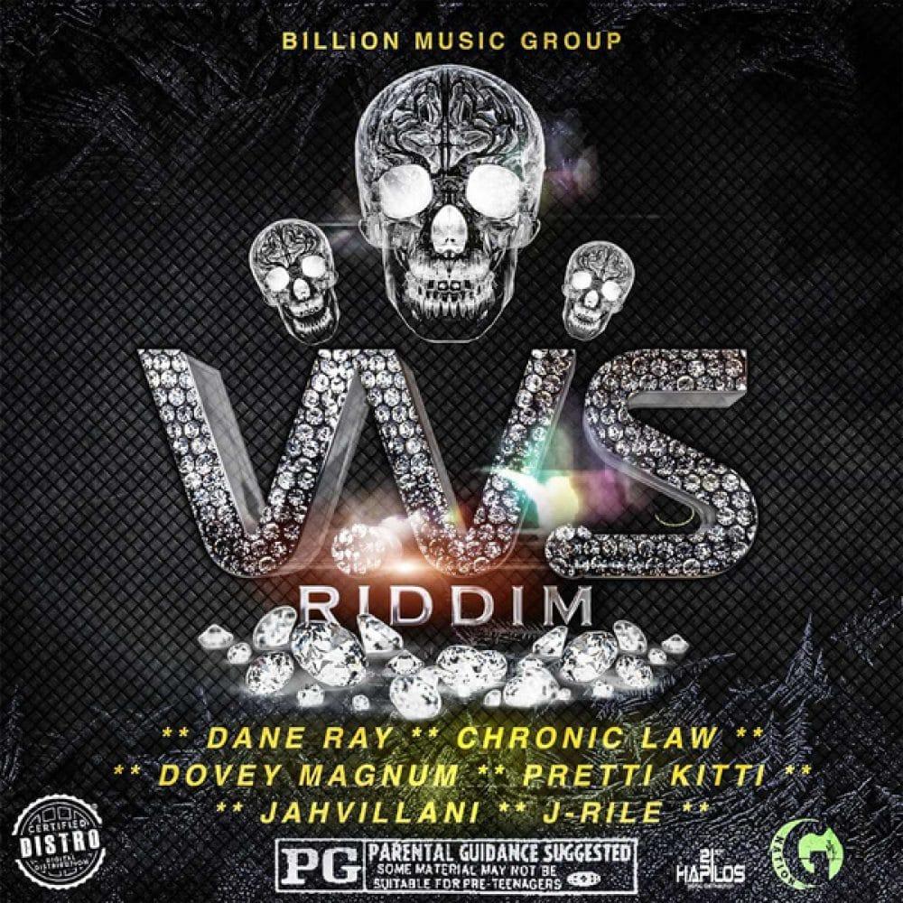 VVS Riddim - Billion Music Group
