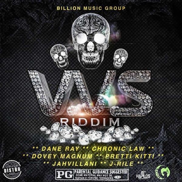 VVS Riddim - Billion Music Group - Raw