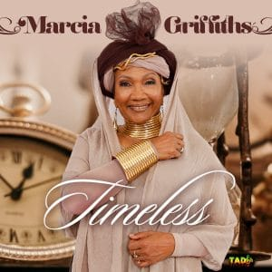 Marcia Griffiths - What Kind Of World - Timeless Album