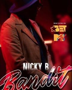 Nicky B - Bandit