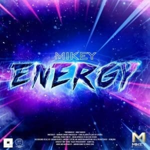 Mikey - Energy - Crop Over 2019 - Instrumental