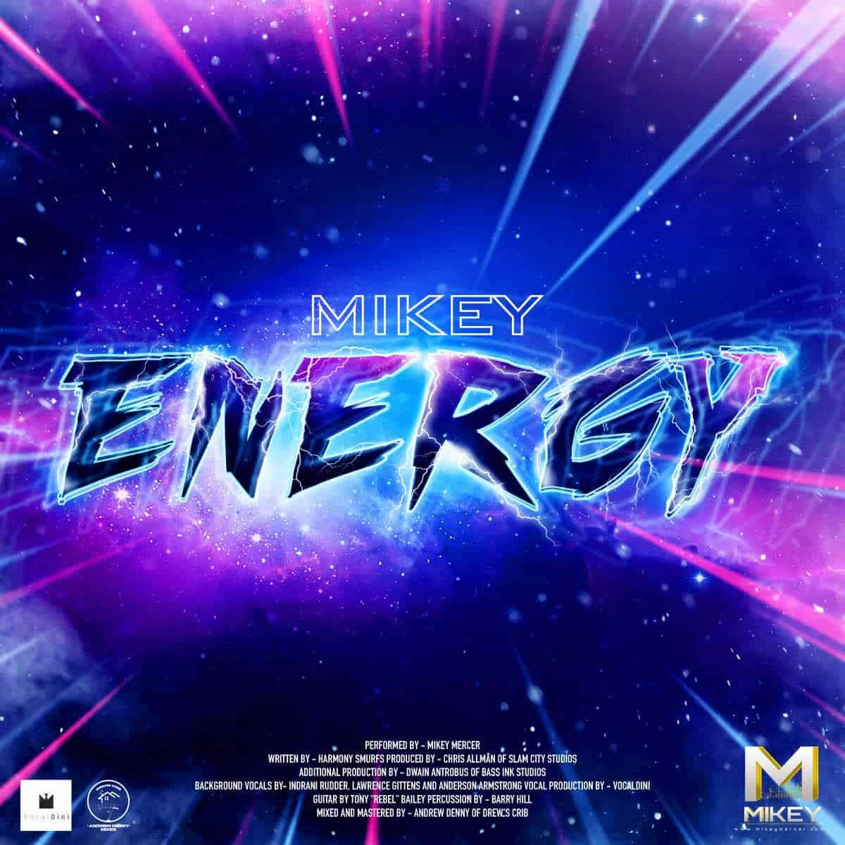 Mikey - Energy - Crop Over 2019