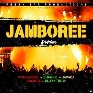 Jamboree Riddim - Fresh Ear Production