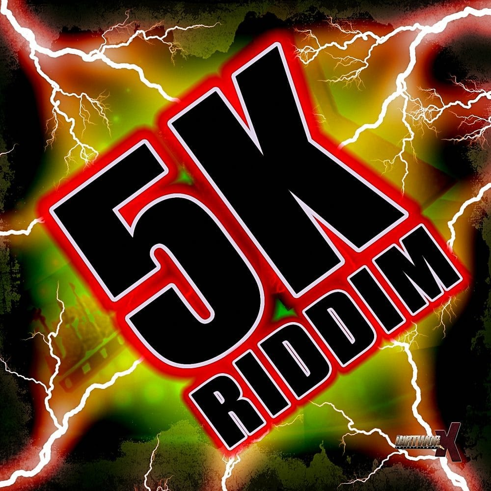 5k Riddim Dirtworx 2019