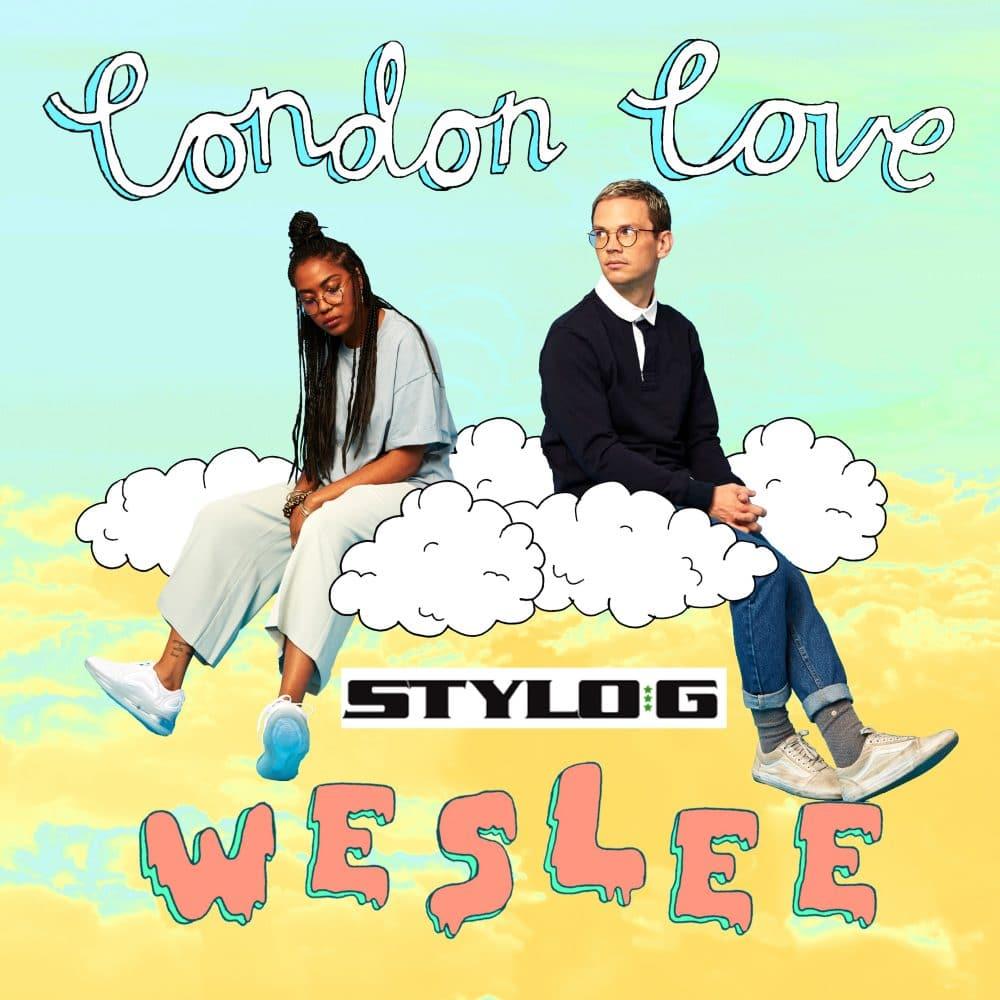 WESLEE - London Love (Stylo G Remix)