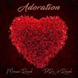 """Love Overdose"" - Maricia RaMed & PRr A RaMed"