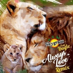 SKYGRASS - Always Love Remix (feat. Bugle)