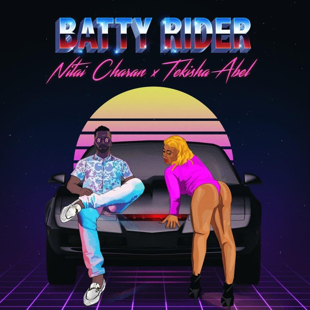 Nitai Charan - Batty Rider ft. Tekisha Abel