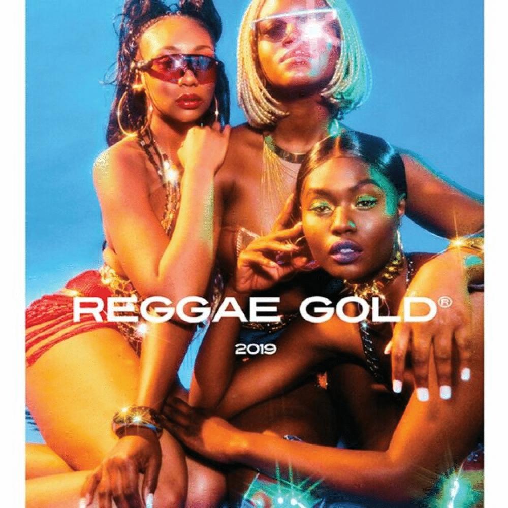 Reggae Gold 2019 - VP Records - Various Artists