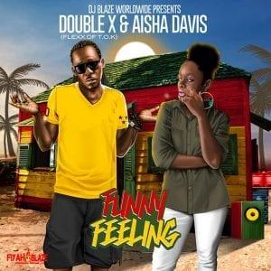 Double X & Aisha Davis - Funny Feeling