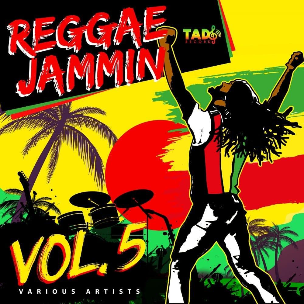 Reggae Jammin vol 5