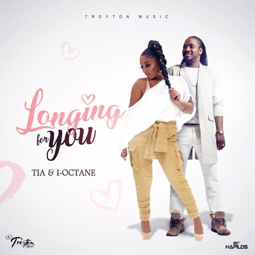 Tia & I-Octane - Longing For You - Troyton Music