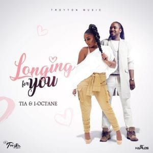 Tia & I-Octane - Longing For You - Troyton Music