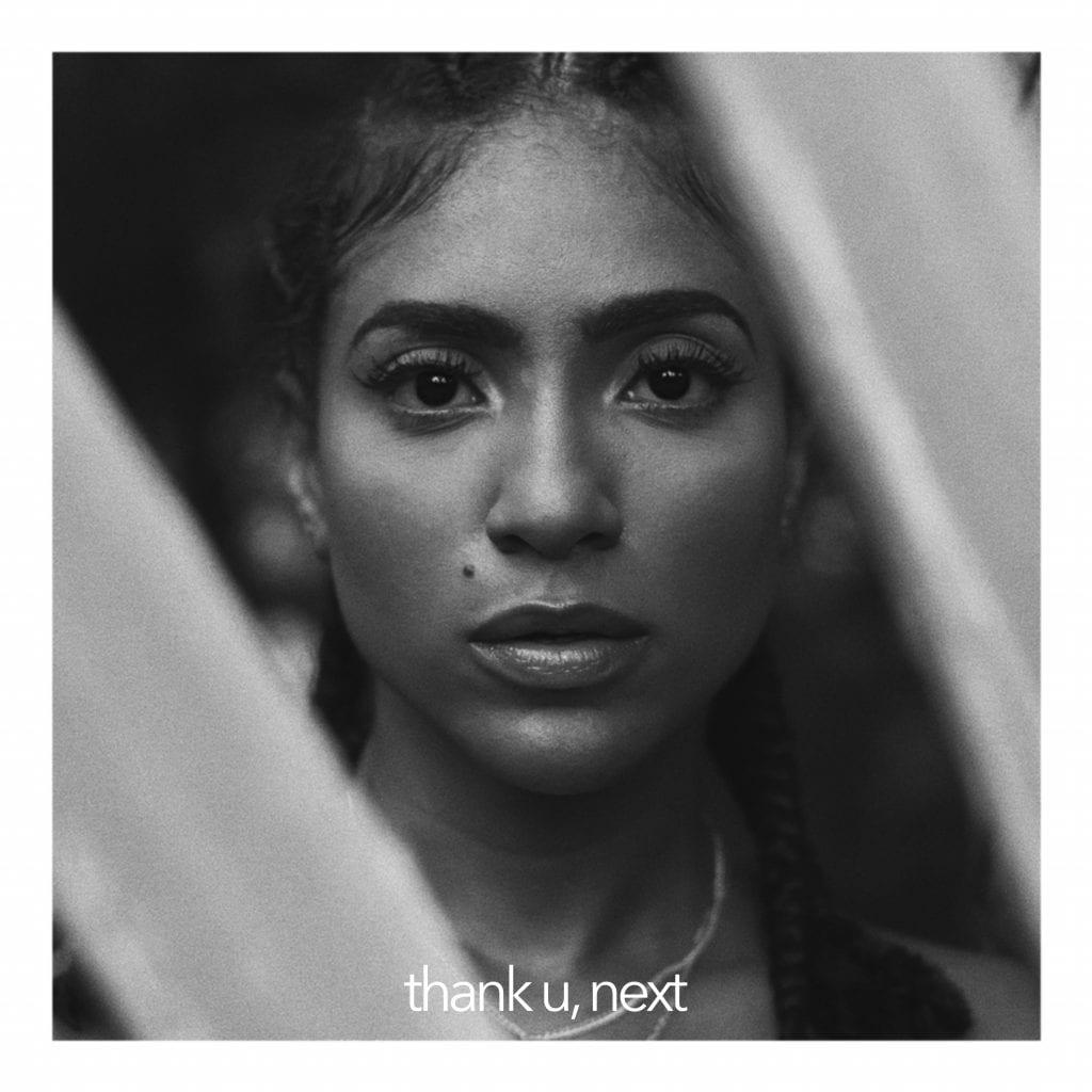 Naomi Cowan & Loud City - thank u, next (Reggae Cover)