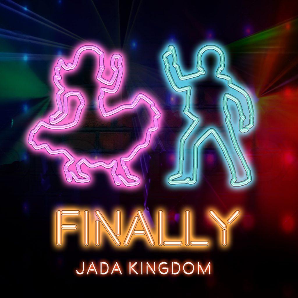 Jada Kingdom - Finally - Popstyle Music