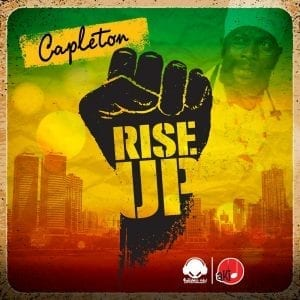 Capleton - Rise Up