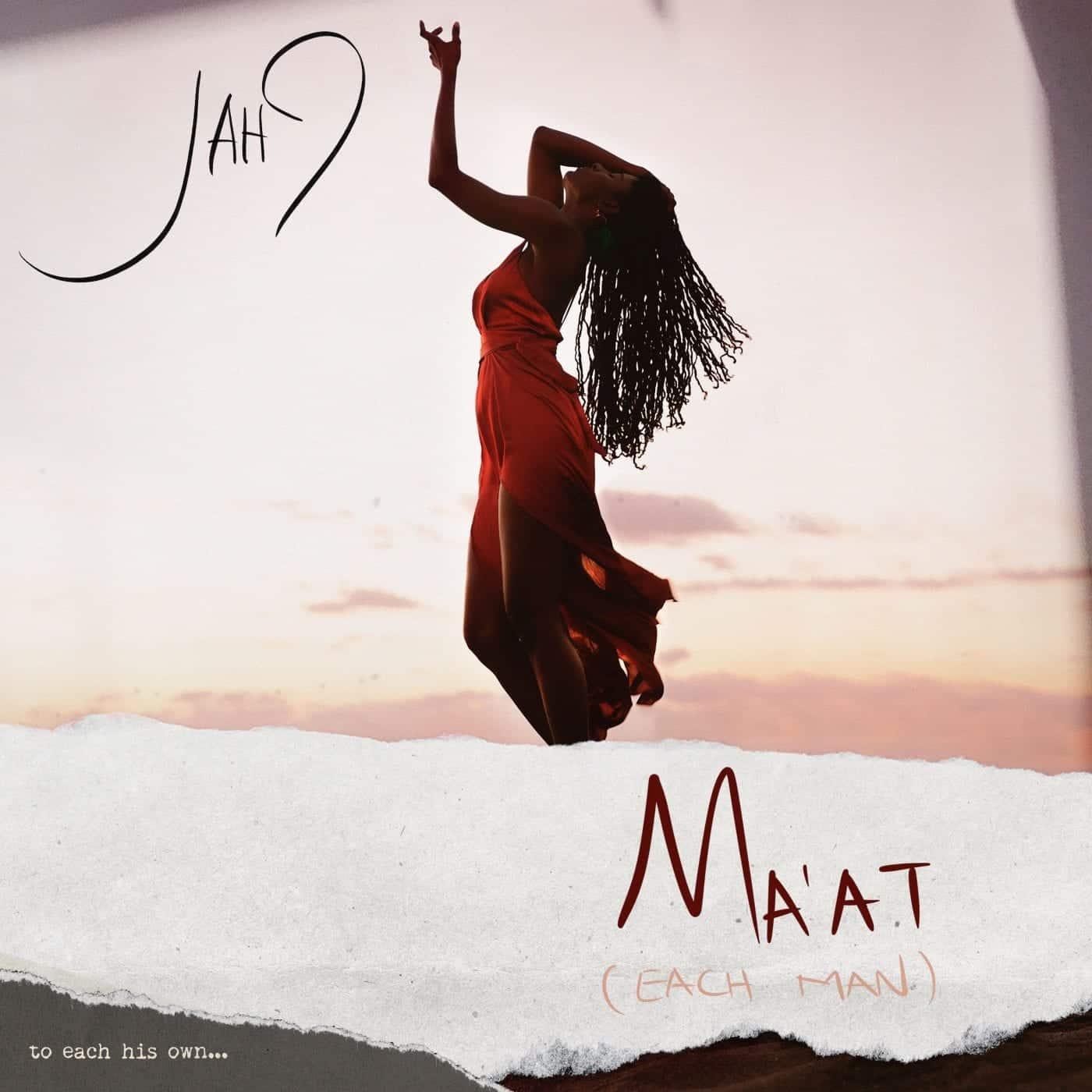 Jah9 - Ma