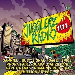 Jugglerz - Jugglerz Radio - Jugglerz Records
