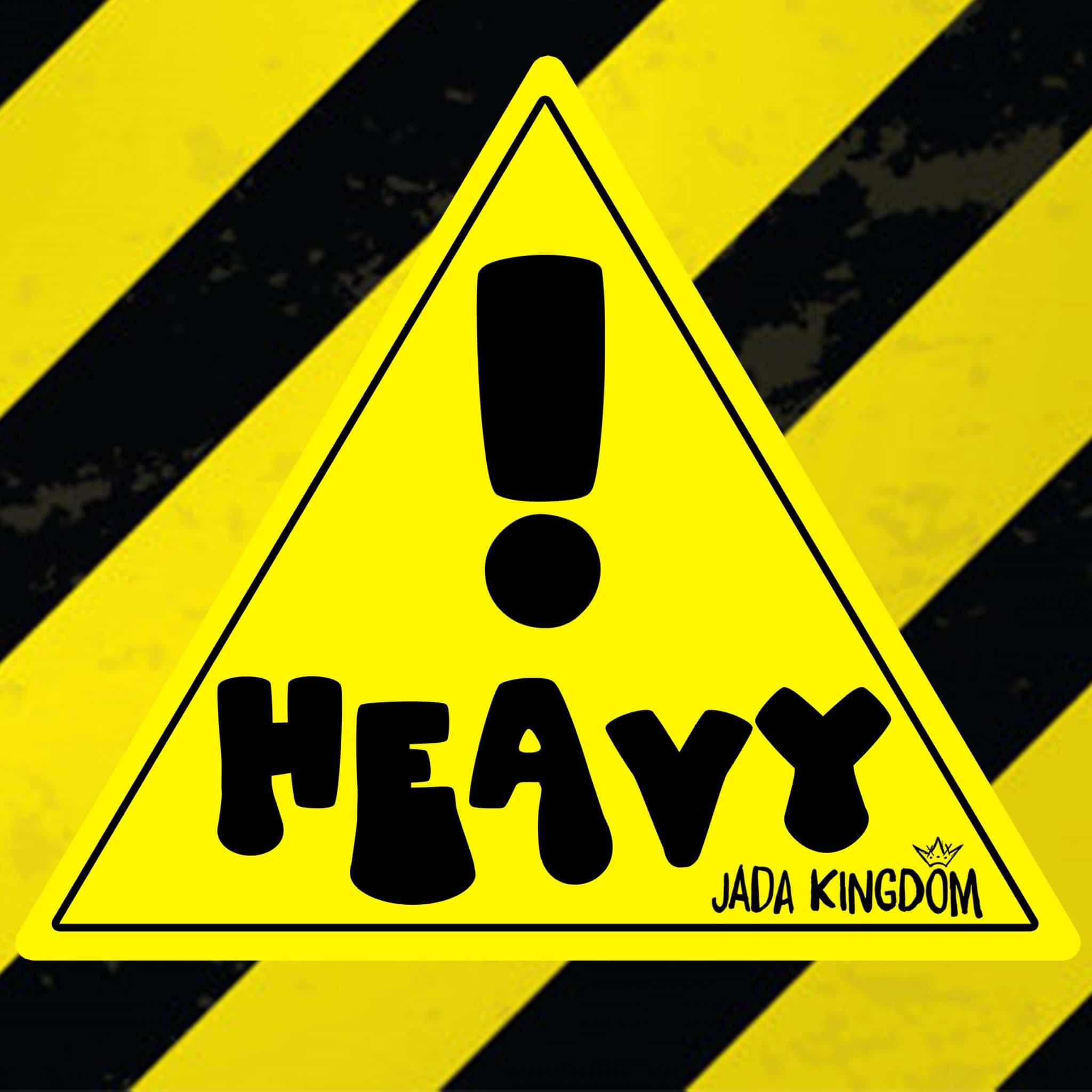 Jada Kingdom - Heavy! - Twinkle Media - Pop Style Music