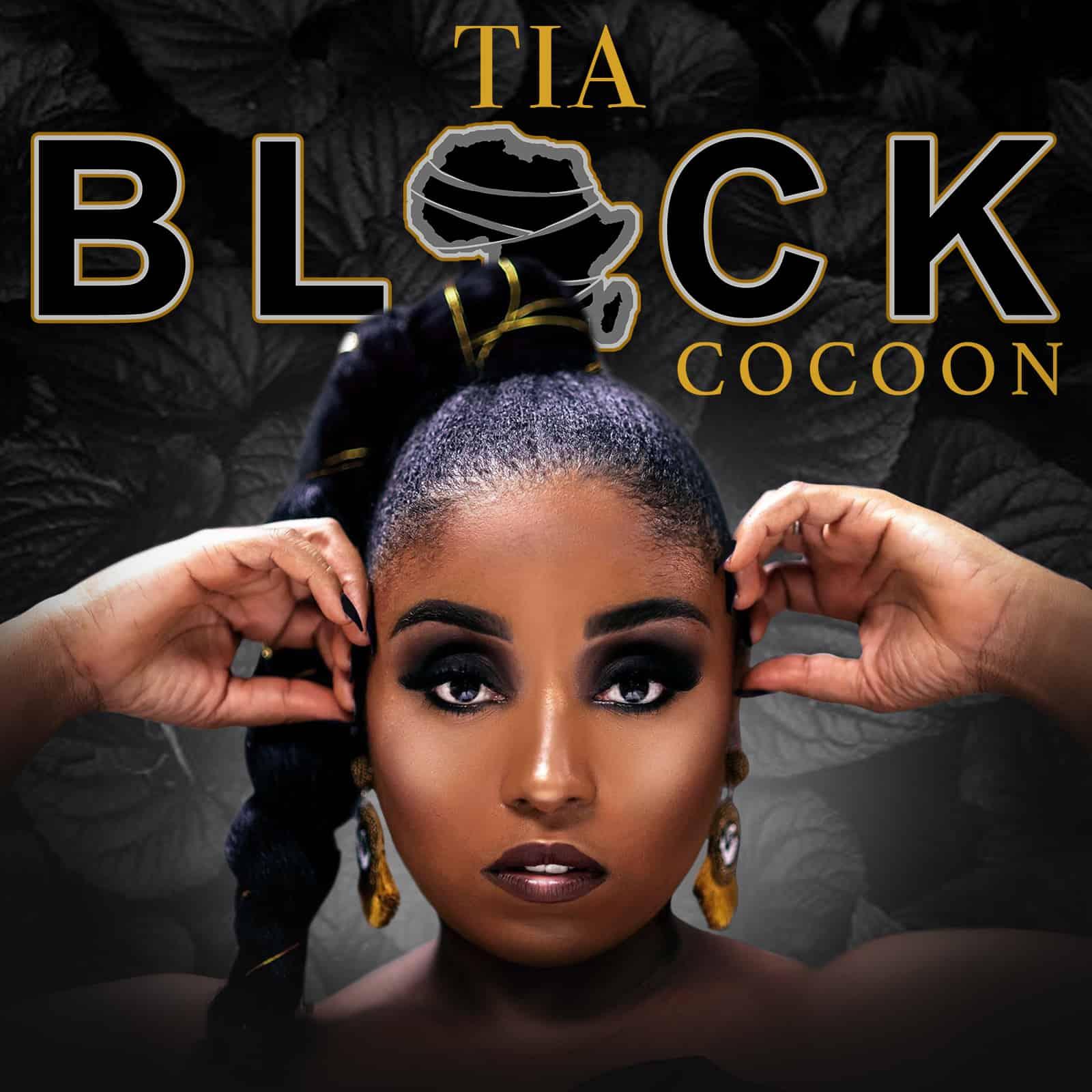 Tia - Black Cocoon - Troyton Music