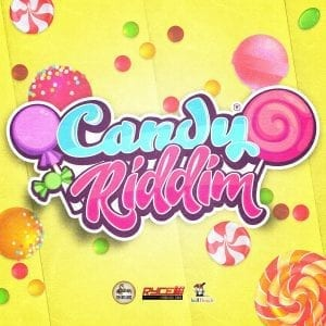 Fay-Ann Lyons presents - The Candy Riddim