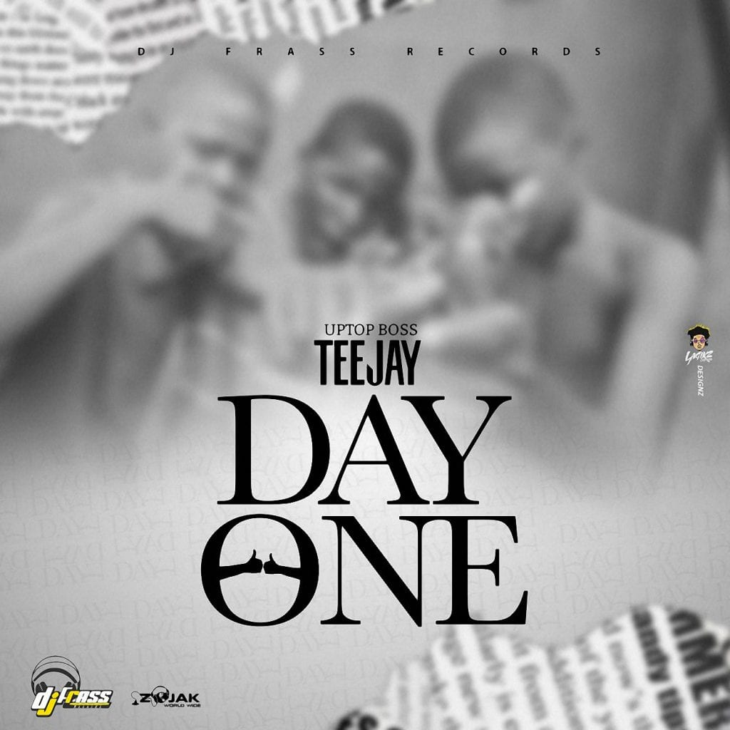 Teejay - Day One - DJ Frass Records