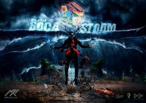 Mr Killa - Soca Storm - 2020 Soca