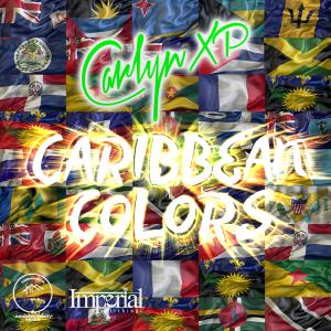 Carlyn XP - Caribbean Colors - Imperial Publishing - 2020 Soca