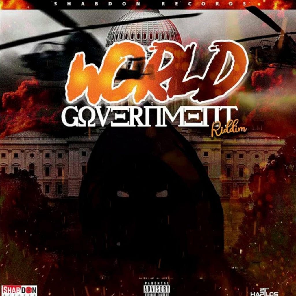 World Government Riddim - Shab Don Records