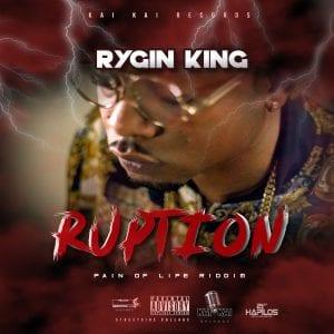 Rygin King - Ruption - Kai Kai Records