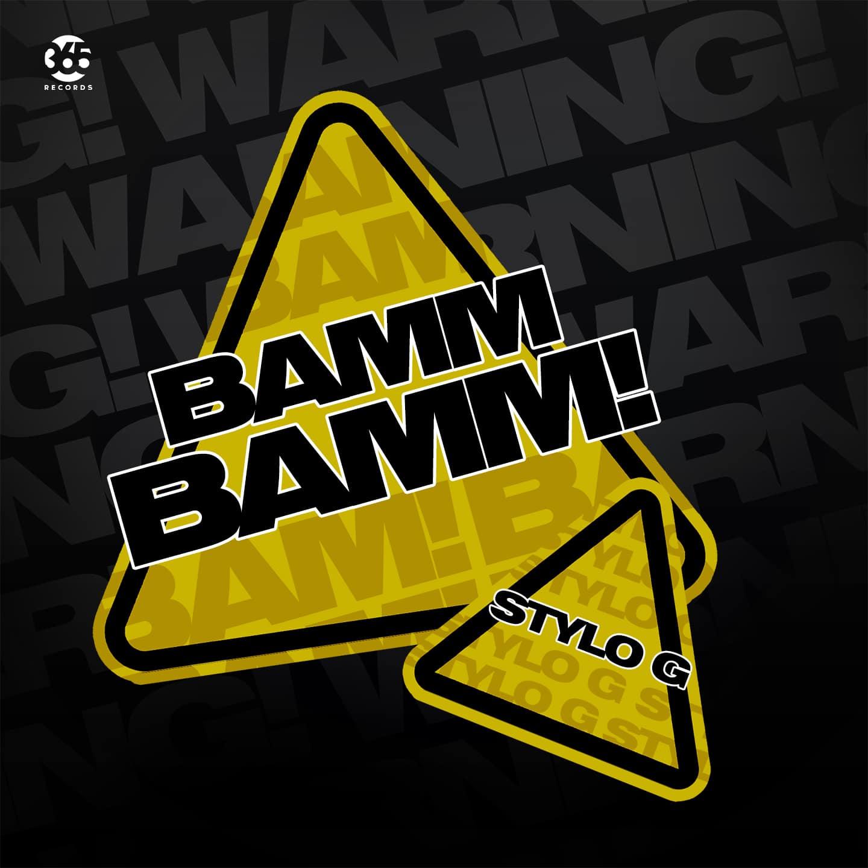 Stylo G - Bamm Bamm