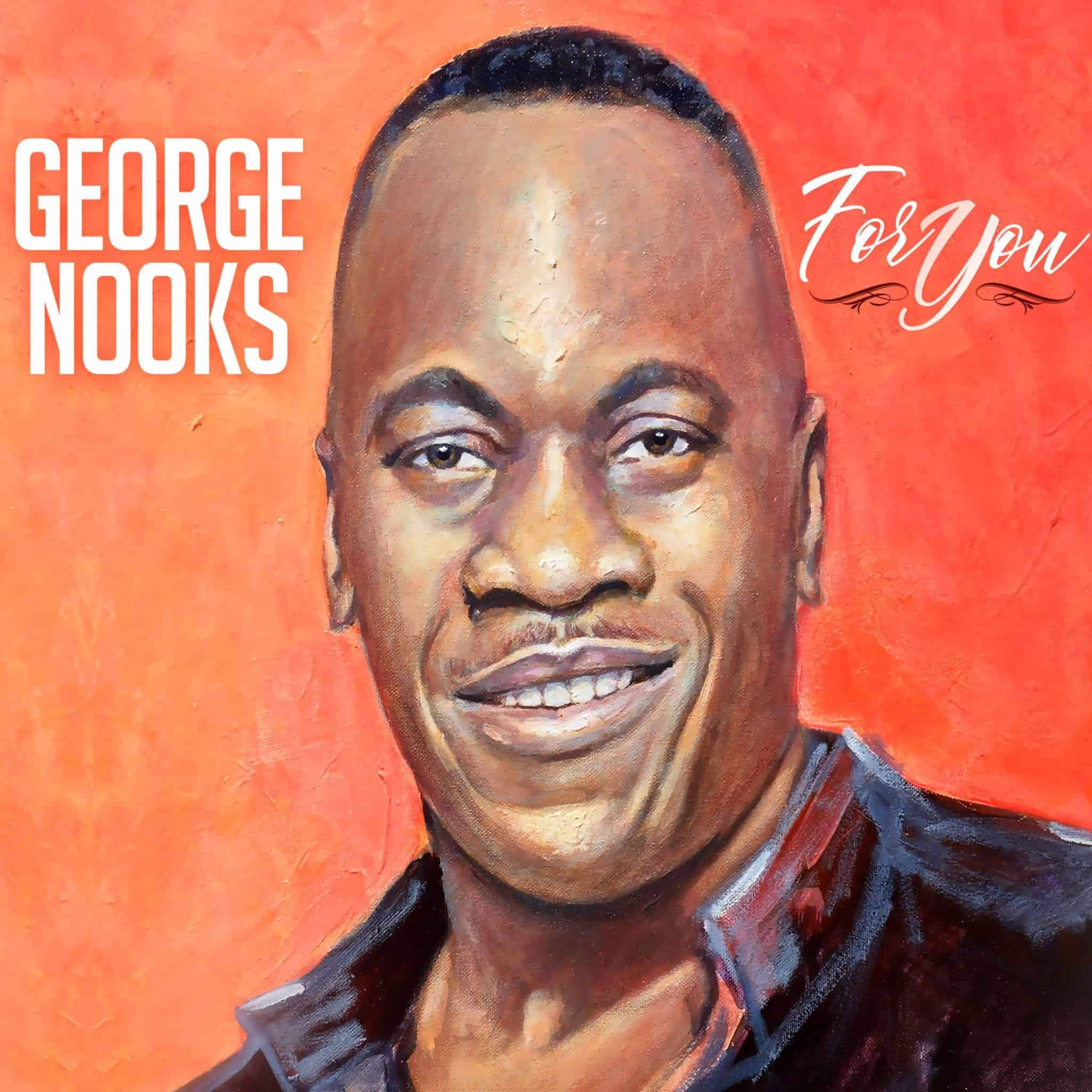 George Nooks - For You - Tad