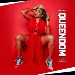 Queendom - Destra - 2020 Soca Album