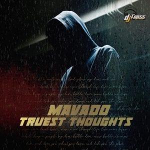 Mavado - Truest Thoughts - DJ Frass Records