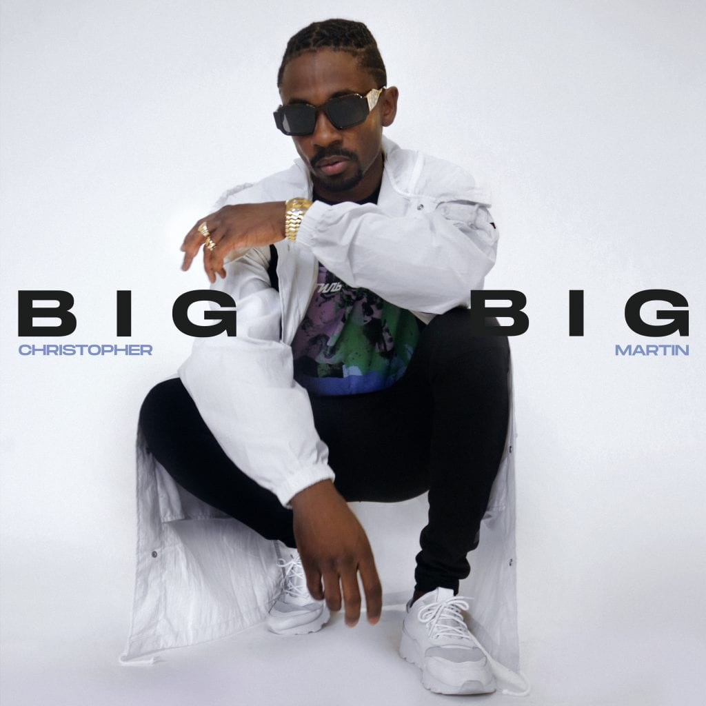 "Christopher Martin's ""Big Big"" banger from the Aircraft Riddim produced by Jordan and the team at Chimney Records is here."