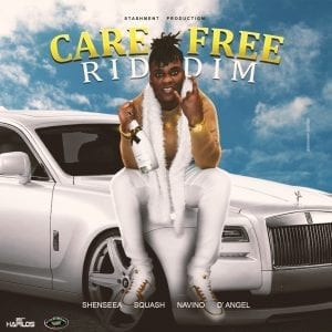 Care Free Riddim - Various Artists - Stashment Records