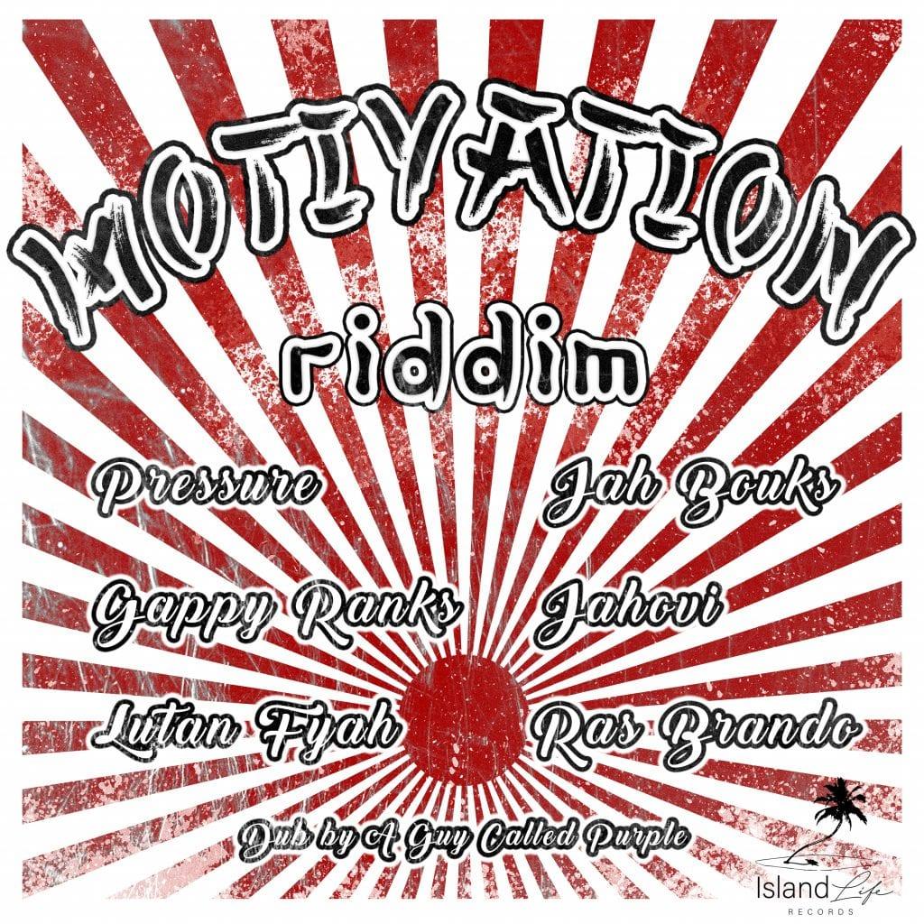 Motivation Riddim - Various Artists - Island Life Records