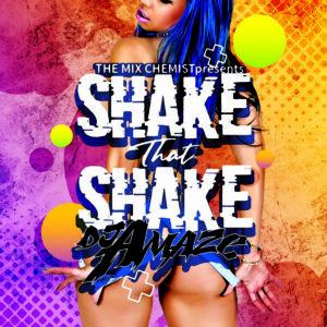 Dj Amaze - Shake That Shake