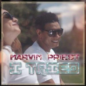 Marvin Priest - I Tried - Ragga Records