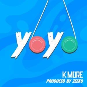 K MORE - YOYO - MME