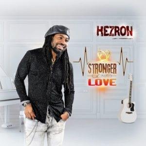 Hezron - Stronger In Love - Hardshield Records
