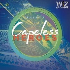 Jamesy P - Capeless Heroes - Wiz Records