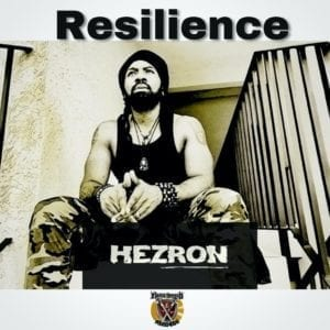 Hezron - Resilience - Hardshield Records