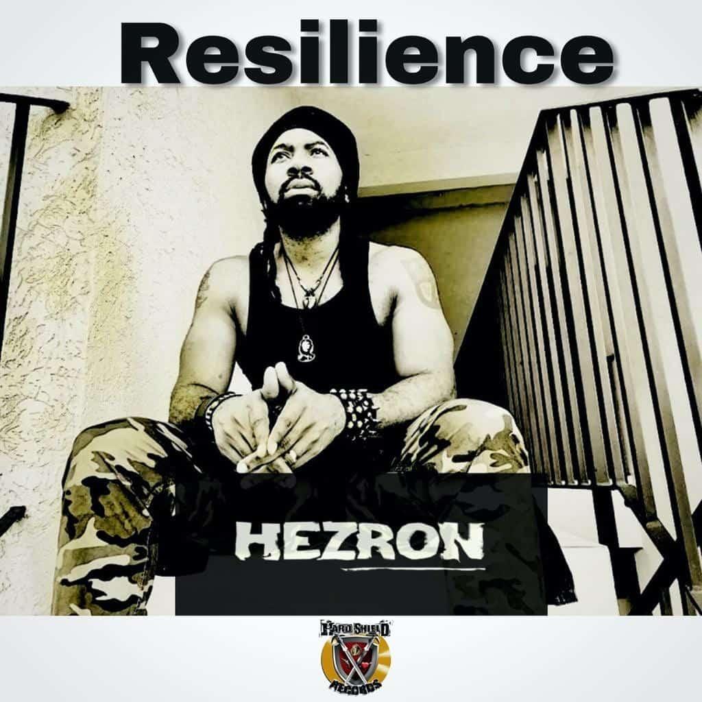 Hezron - Resilience - Hardshield Records